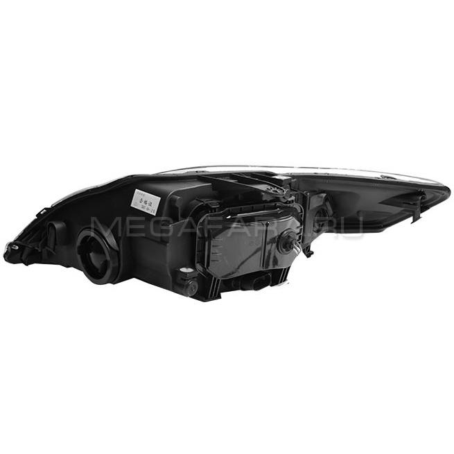 Передние фары Форд Мондео 4 2007-2012 V1 type