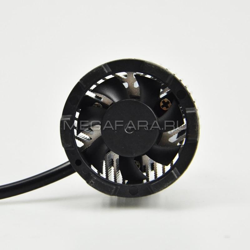 Светодиодные лампы D2H V8 type AOZOOM [комплект 2 шт.]