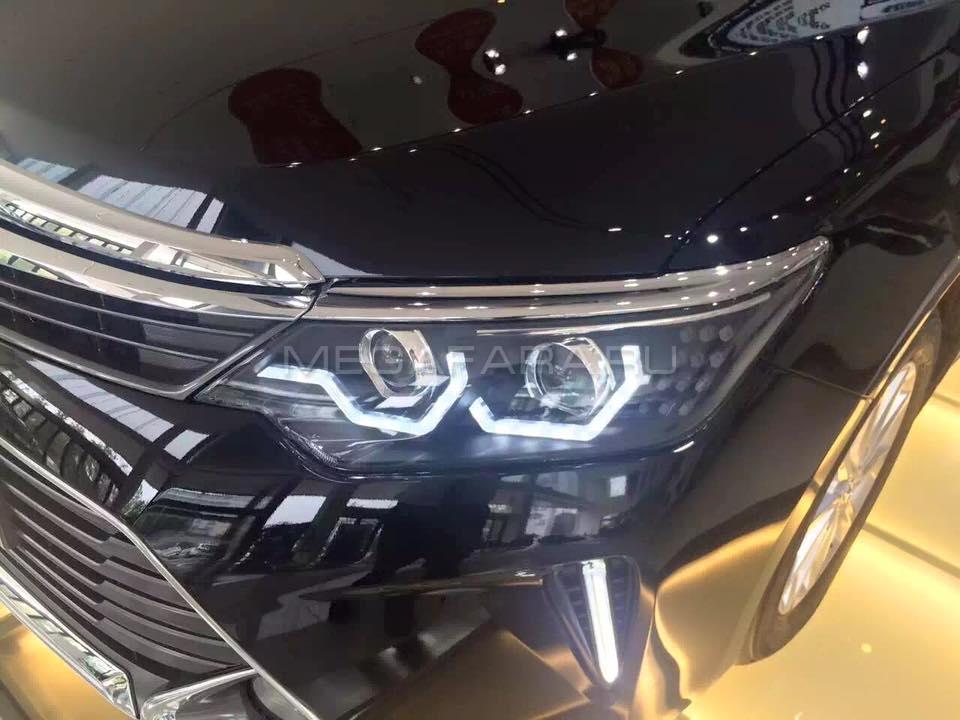 Передние фары Тойота Камри V55 2015-2017 V13 type